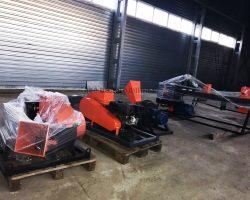 Рубительные машины, дровоколы в наличие на складе
