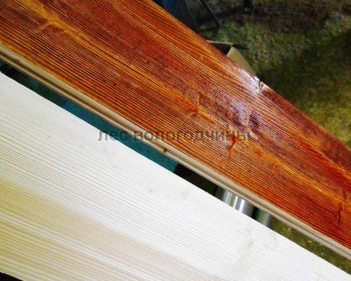 Состаренная древесина